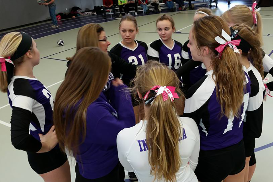 Indianola Volleyball Club